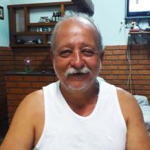 Armando Martoni Junior- Araras SP